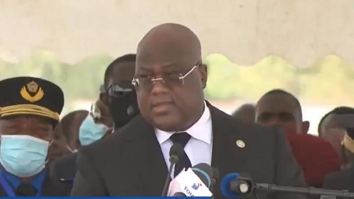 Tchad : Tshisekedi appelle à une Transition conformément à la Constitution du pays (Vidéo)