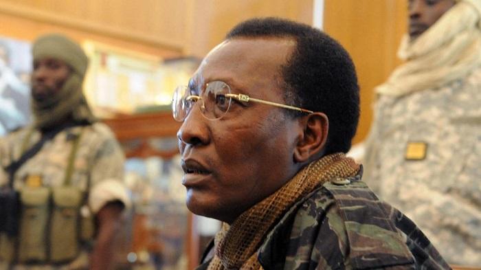 Décès d'Idriss Déby Itno : Les condoléances de Félix Tshisekedi