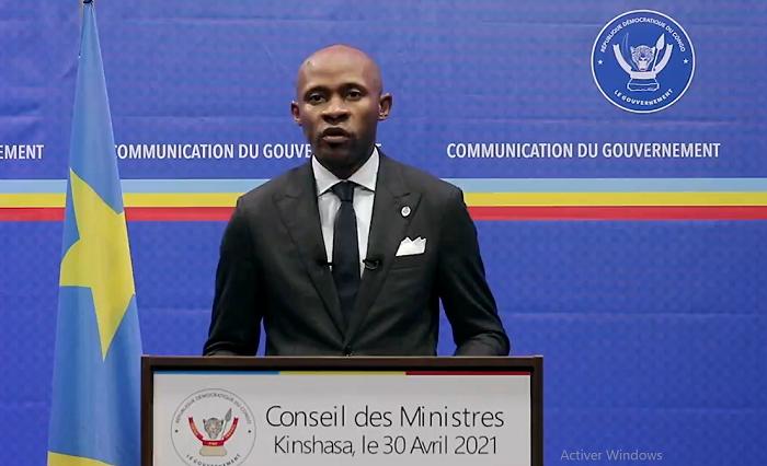Le Nord-Kivu et l'Ituri bientôt en état de siège (Vidéo)