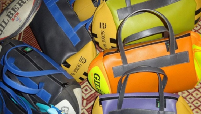 La Fecorugby reçoit un important lot de matériels et équipements
