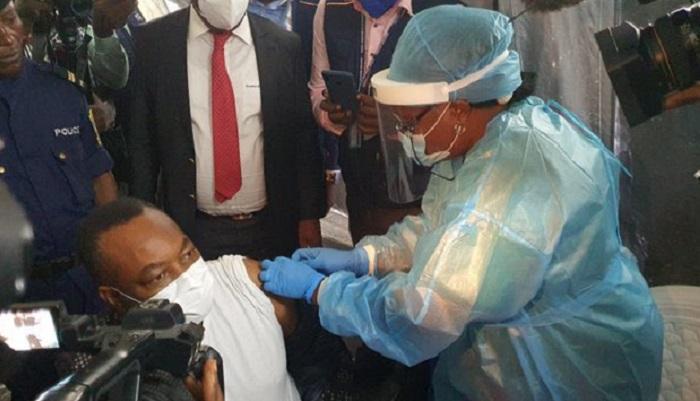 Covid-19 : La RDC a t-elle mal démarré sa campagne de vaccination ?