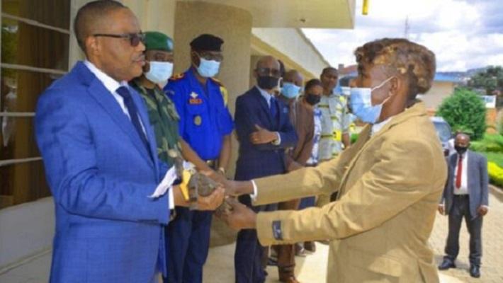 Sécurité : Une nouvelle victoire pour la Paix à l'Est de la Rdc