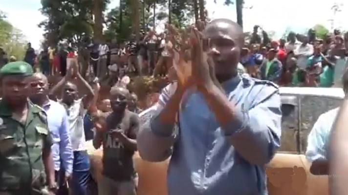 Ituri : La population se prononce après la libération de la Route nationale N°27 par les FARDC (Vidéo)