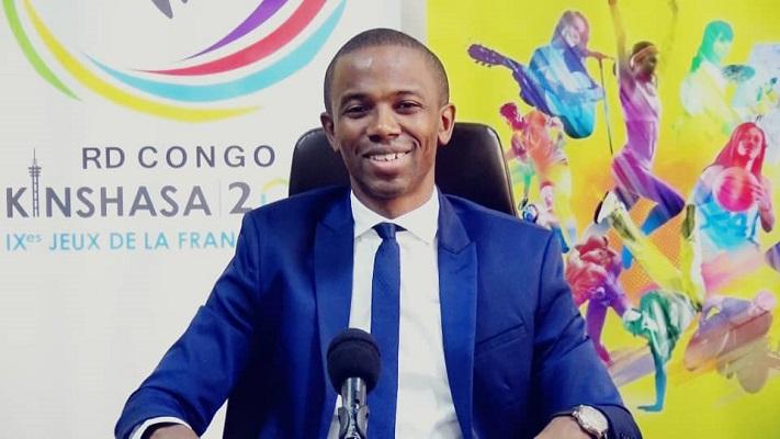 RDC : Démission du Directeur national des IXème Jeux de la Francophonie « Kinshasa 2022 » !