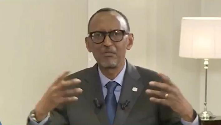 RDC : L'opinion exige une réponse des officiels à ces propos de Paul Kagame (vidéo)
