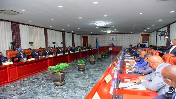 Accords avec le Rwanda et adhésion à l'EAC : Le Gouvernement congolais sous pression