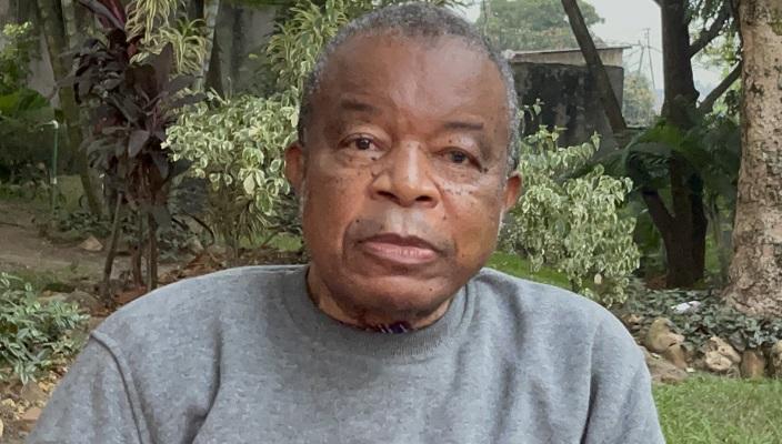 Covid-19 : Le Professeur Jean-Jacques Muyembe victime de la 3ème vague