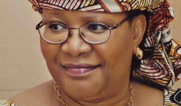 BCC : Madame Malangu Kabedi Mbuyi remplace Déo Gratias Mutombo comme Gouverneur