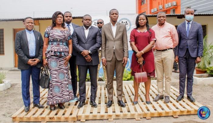Entreprenariat des jeunes : La fédération nationale des jeunes entrepreneurs rassurée sur l'appui du Gouvernement
