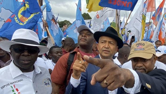 Projet de « Loi Tshiani » : L'Ensemble pour la République de Katumbi menace de quitter l'Union sacrée