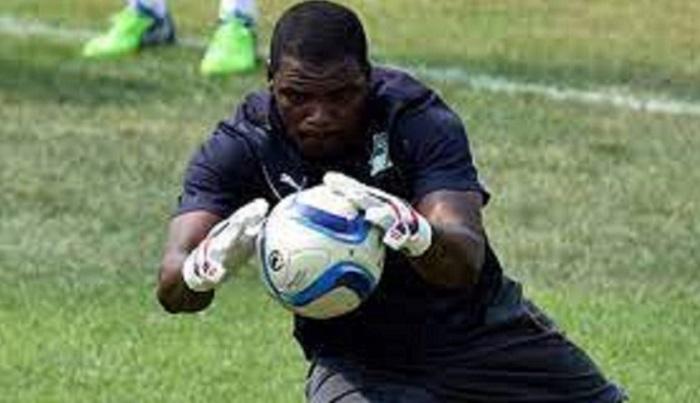 TP Mazembe : Adieu Sylvain Gbohouo !