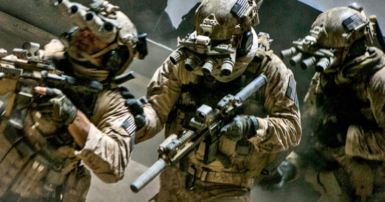 Sécurité : Une équipe des Forces spéciales américaines attendue à Kinshasa