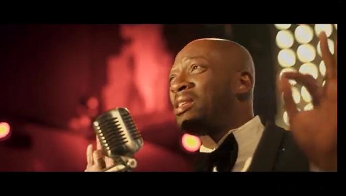 Détente : «La femme de quelqu'un» avec Singuila feat Koffi Olomide (Vidéo)