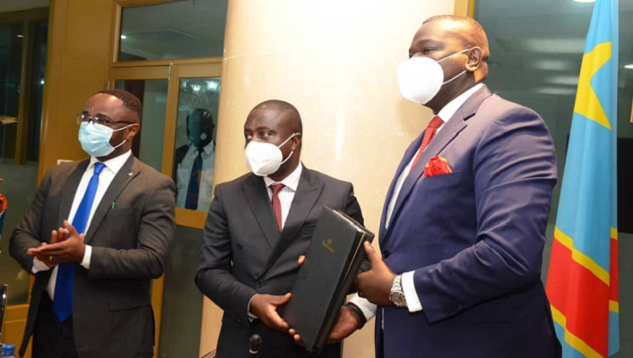 RDC : Kibassa, Muhindo et Mwaba coalisent pour un challenge pro-éducationnel inédit