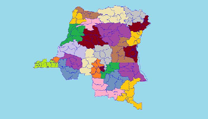 RDC : L'option du développement des 145 territoires du pays séduit des investisseurs chinois
