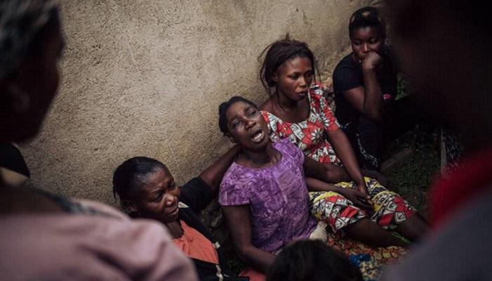 Justice transitionnelle : Un Fonds en gestation au profit des victimes des violences sexuelles en Rdc (Vidéo)