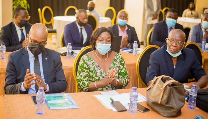 RDC : On réfléchit comment promouvoir la cohésion nationale