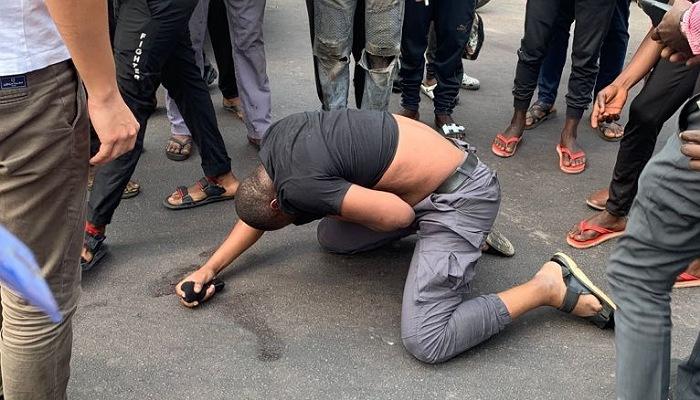 15 Septembre : Vives condamnations des bavures policières