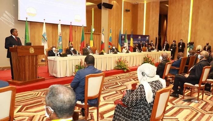 Paix en RCA : Denis Sassou-N'Guesso réaffirme l'engagement ferme des pays de la CIRGL