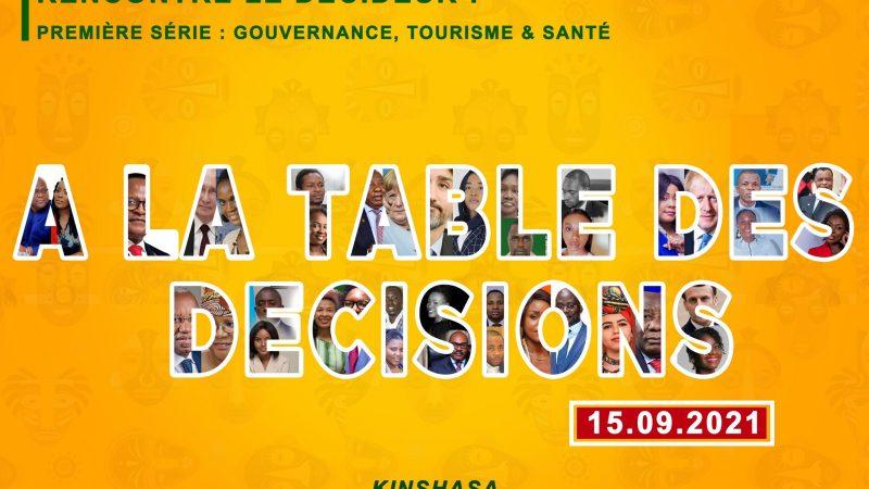 A la table des décisions