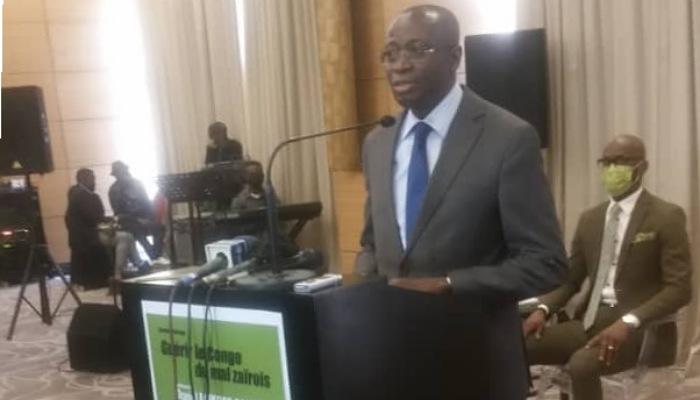 Daniel Mukoko appelle à « Guérir le Congo du mal zaïrois » !