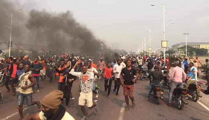 RDC : Les anti et les pro Tshisekedi optent pour un combat de rue